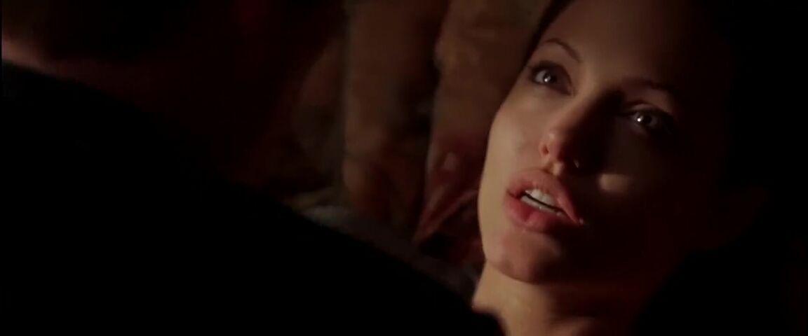 Angelina jolie lebt nackt #10